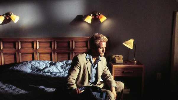 memento, 2000, guy pearce