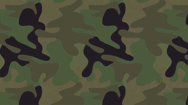 military, spots, texture