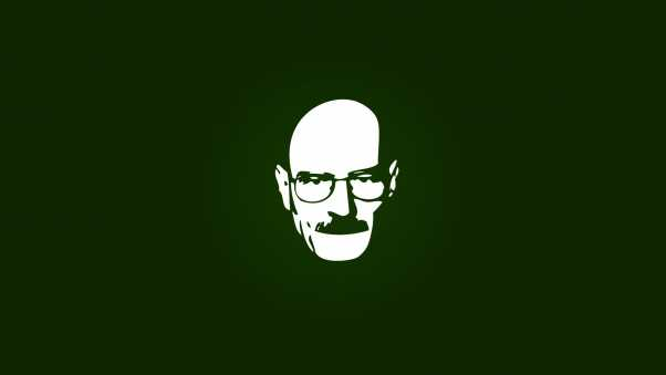 minimalism, breaking bad, walter white