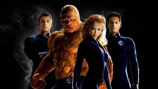 mutants, fantastic 4, superheroes