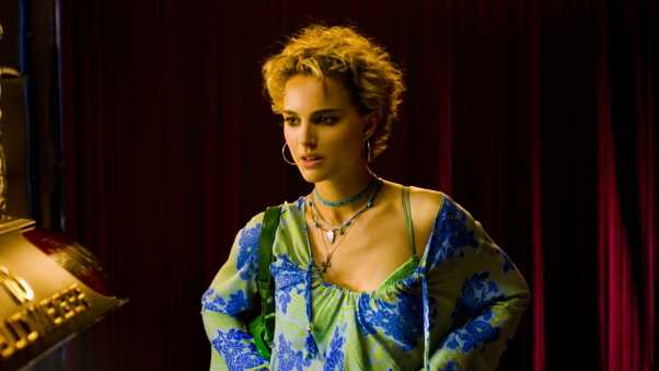 my blueberry nights, natalie portman, leslie