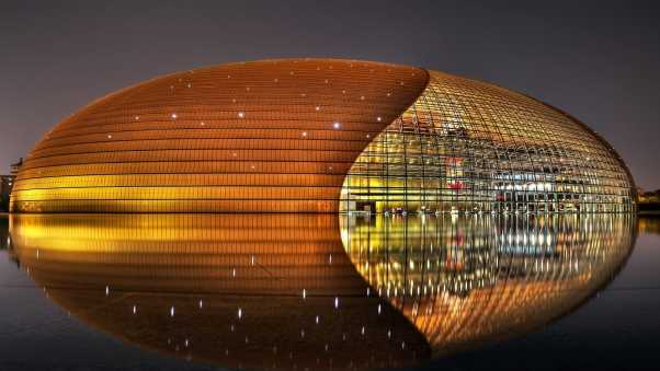 national center for the performing arts, beijing, china
