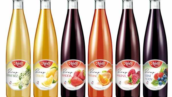 nelly company, drinks, syrup