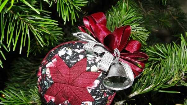 new year, holiday, christmas decorations