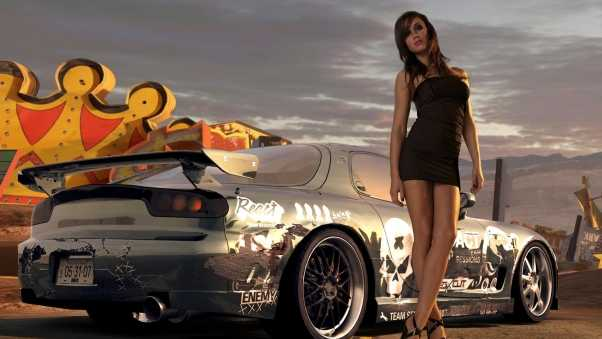 nfs, need for speed, female