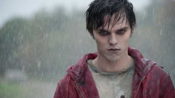 nicholas hoult, look, movie