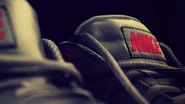 nike, sneakers, shoes