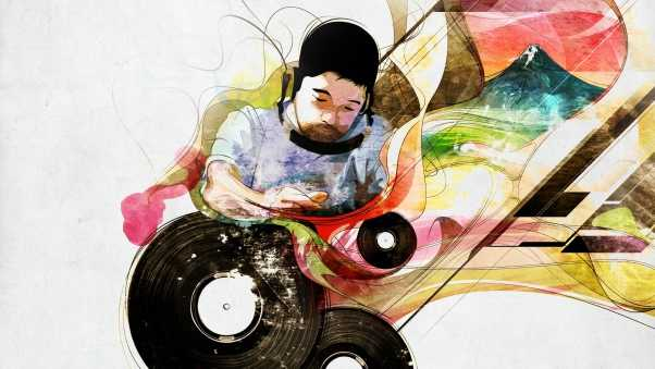 nujabes, graphics, plates