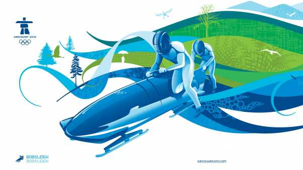 olympiad, bobsleigh, vancouver