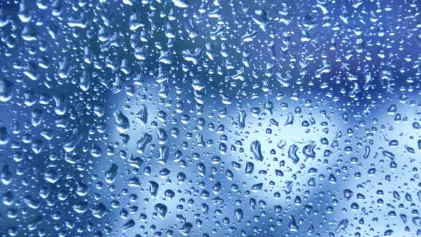 patches, drops, glass