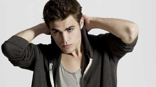 paul wesley, actor, boy