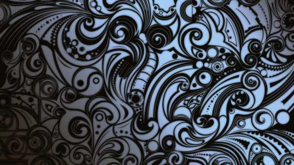 picture, patterns, vector
