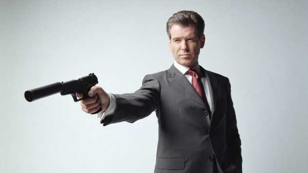 pierce brosnan, actor, man