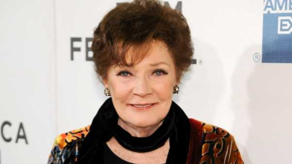 polly bergen, actress, singer