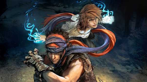 prince of persia, fan art, characters