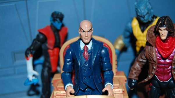 professor x, x-men, marvel comics