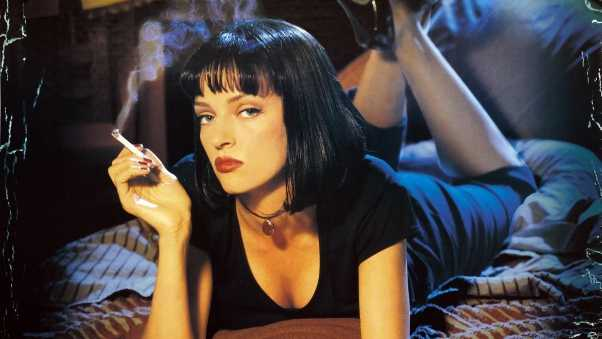 pulp fiction, uma thurman, mia wallace