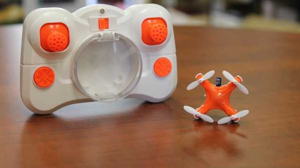 quadrocopter, skeye pico drone, mini