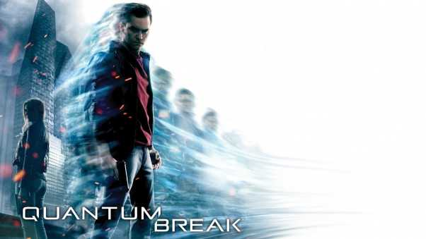 quantum break, remedy entertainment, microsoft studios