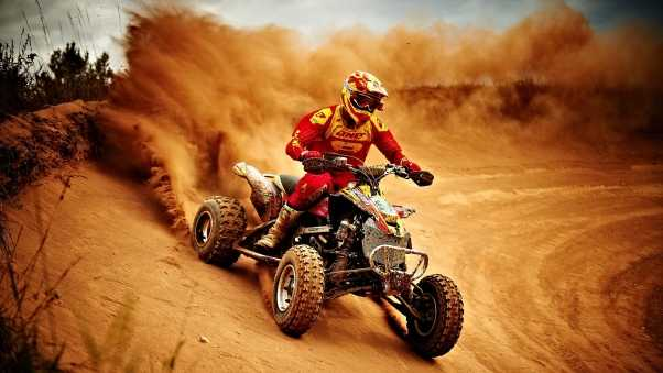 race, motorcycle, sports