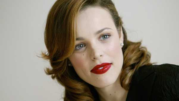 rachel mcadams, actress, face