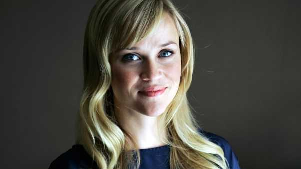 reese witherspoon, blond, blue-eyed