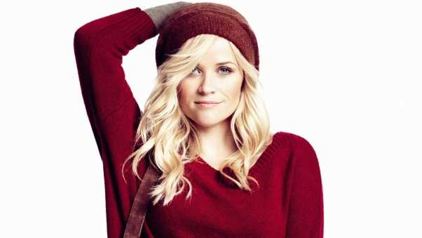 reese witherspoon, girl, blonde