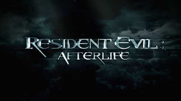 resident evil, afterlife, movie
