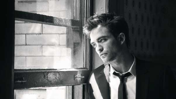 robert pattinson, dior homme, photo shoot
