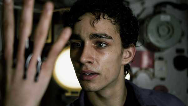 robert sheehan, boy, brunette