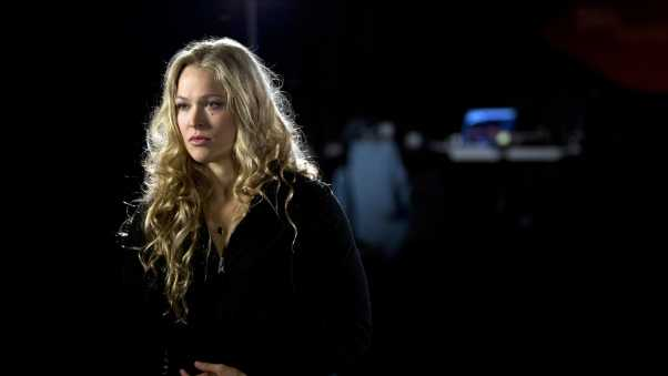 ronda rousey, fighter, mma