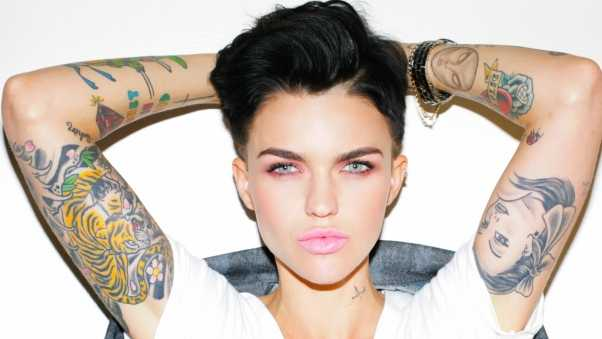 ruby rose, orange is the new black, actress