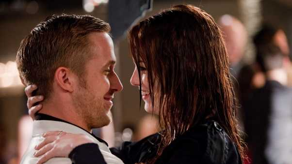 ryan gosling, emma stone, actors