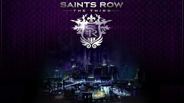 saints row the third, city, background