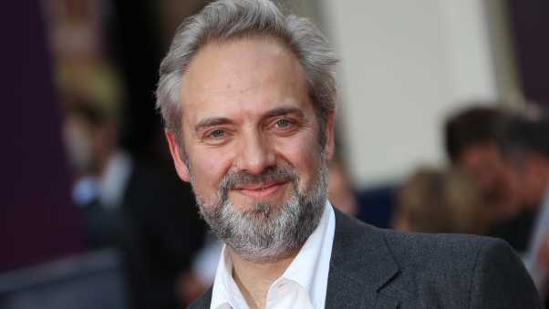 sam mendes, film director, american beauty
