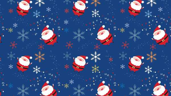 santa claus, set, background