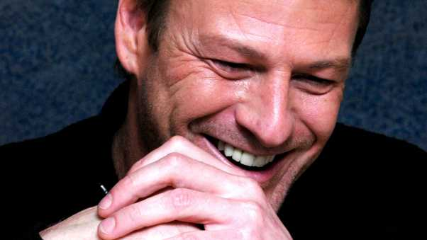 sean bean, actor, man