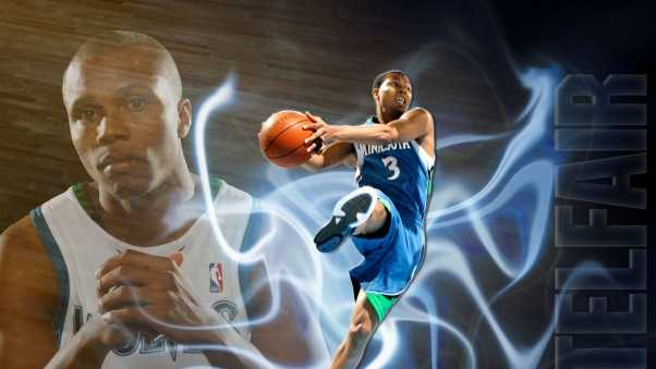 sebastian telfair, basketball, jump