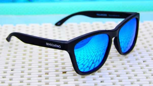 sensolatino, sunglasses, reflection
