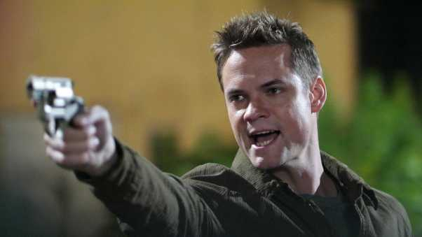 shane west, actor, weapons