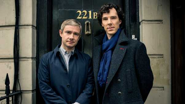 sherlock, season 3, bbc one