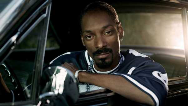 snoop dogg, afro-american, chain