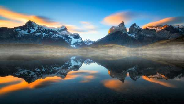 south america, chile, patagonia
