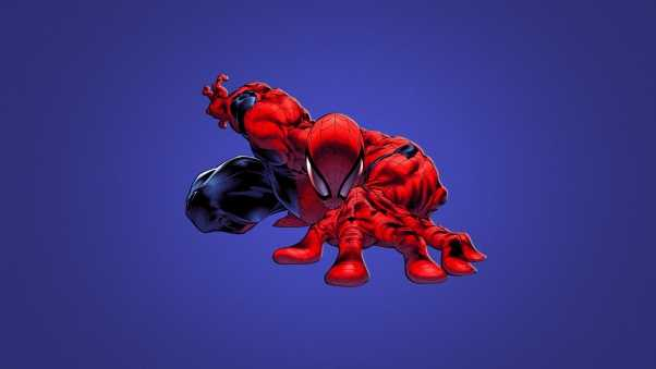 spider-man, amazing fantasy, marvel comics
