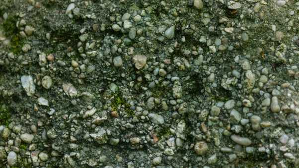 stones, surface, small