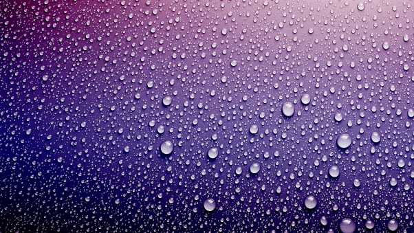 surface, drops, texture
