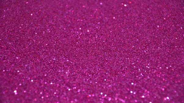 surface, sequins, pink