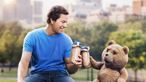 ted 2, 2015, mark wahlberg