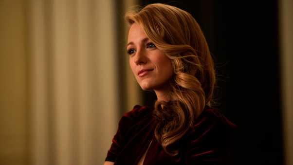 the age of adaline, blake lively, adaline bowman