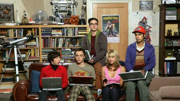 the big bang theory, leonard, sheldon